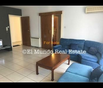 2 bedroom flat in Dasoupolis, ID 951