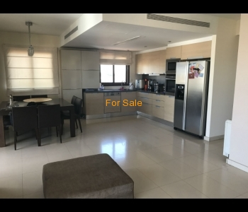 Penthouse in Strovolos, ID 958