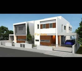 Brand new house in STELMEK, ID 959