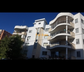 One bedroom apartment in Acropolis, ID 967