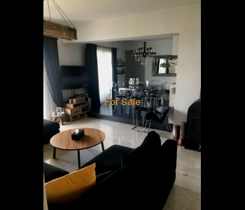 Fully renovated penthouse, ID 972