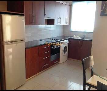 One bedroom flat in Makedonitissa,ID 143