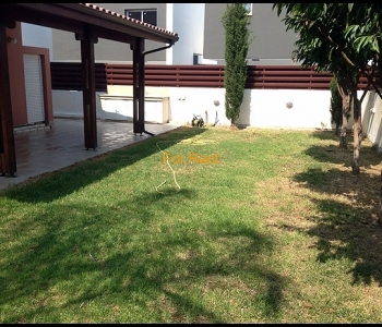 4 Bedroom house for rent in Archangelos