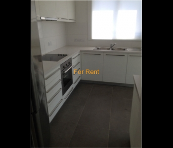 3 bedroom for rent in Lakatamia
